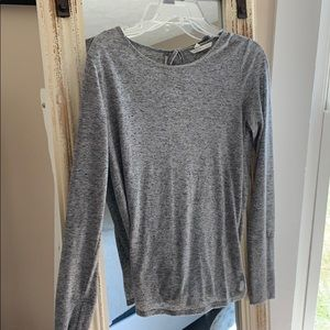 Express long sleeve